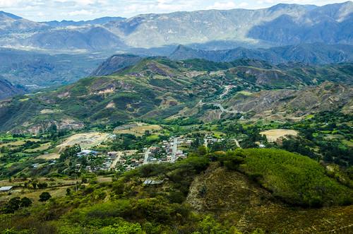 El Tambo- Cantón Catamayo (Loja-Ecuador)