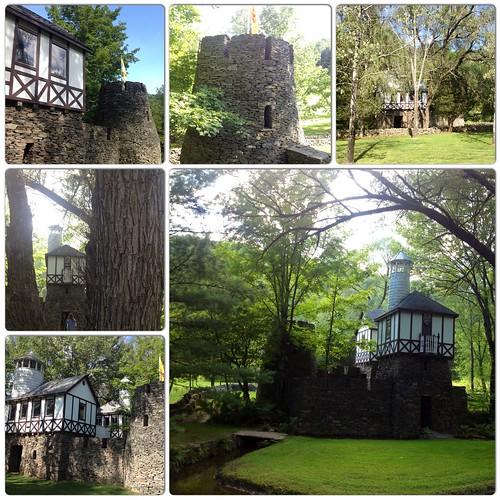 Valhalla Castle