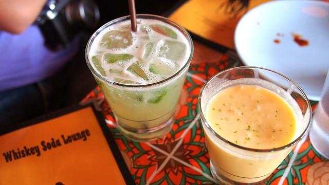 Whiskey Soda Lounge   Portland, Oregon