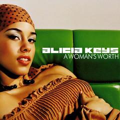 Alicia Keys – A Woman's Worth