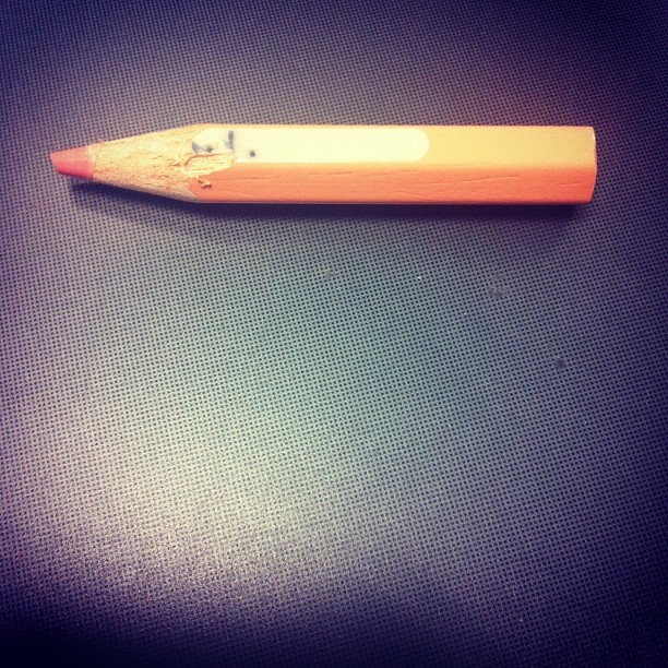 my faber-castell 430.
