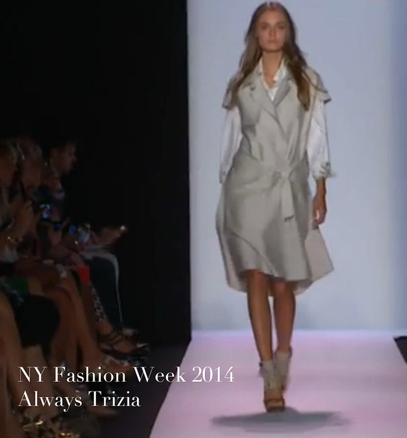 NY Fashion Week 2014 Always Trizia043