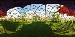 Garden Dome @ Tempelhof, Berlin