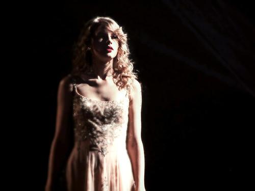 Speak Now Tour 2011
