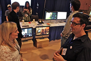 DigiFest South 2013, Bossier Arts Council: John Miralles