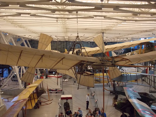 The Langley Aerodrome A: The Story of