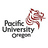Pacific University's buddy icon