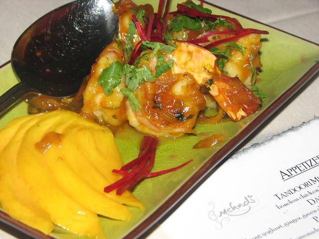 Mehtani Restaurant Group
