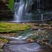 Swirl @ Elakala Falls {Explore}