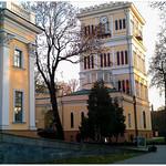 Дворцово-парковый комплекс Румянцевых-Паскевичей