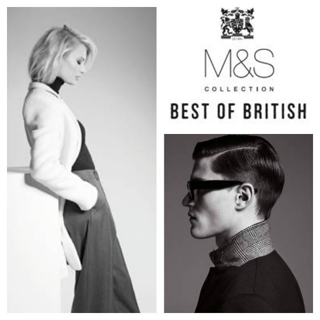 best of British M&S