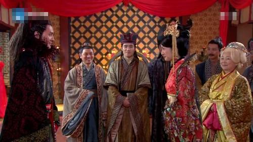 14-高長恭-與雪舞大婚之日
