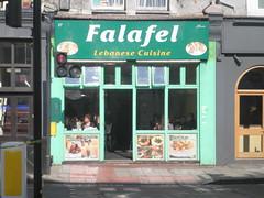 Picture of Falafel, SE5 8TR