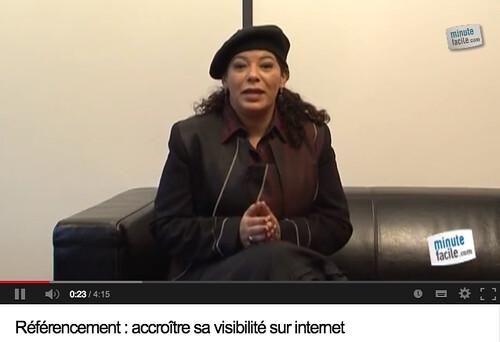 Referencement_accroitre_visibilite´ _internet_M6_Fadhila_brahimi