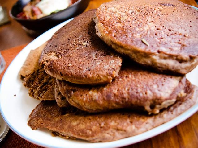 Pancake Dukan al Cioccolato