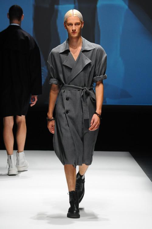 SS14 Tokyo DRESSEDUNDRESSED010_Benjamin Jarvis(Fashion Press)