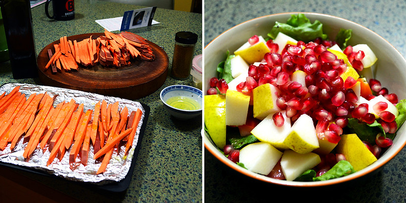 Fall Inspired Meals