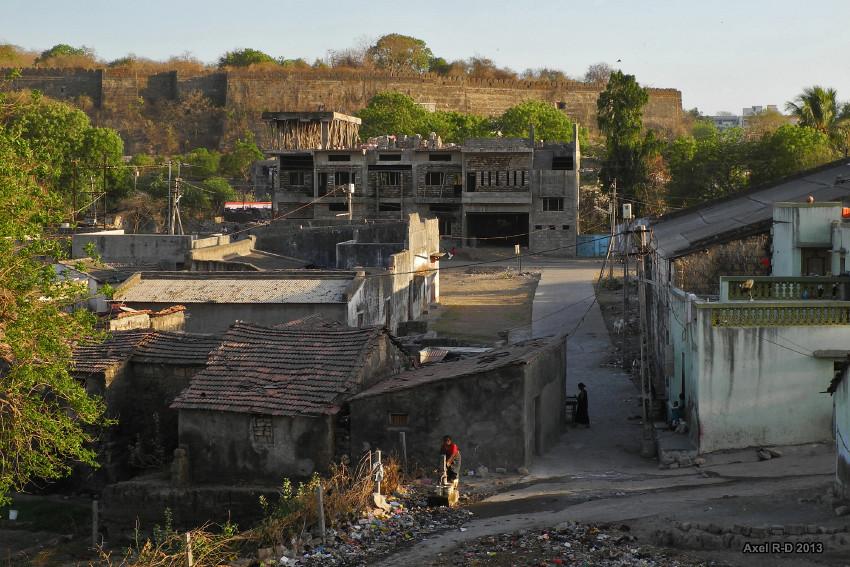 Junagadh - Saurashtra  India
