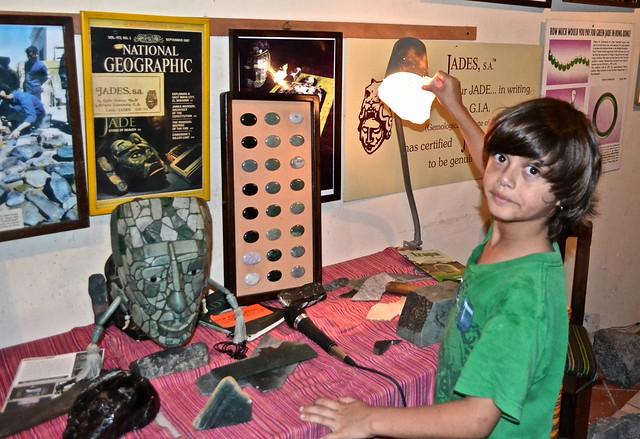 10395731195 bc0e39b3a8 z Jade Museum in Antigua, Guatemala