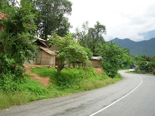 Luang Prabang-Nong Khiaw-Route (20)