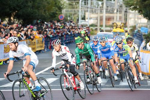 SAITAMA Criterium by Le Tour de France
