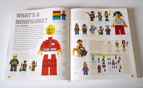 LEGO Minifigure Year by Year A Visual History 05