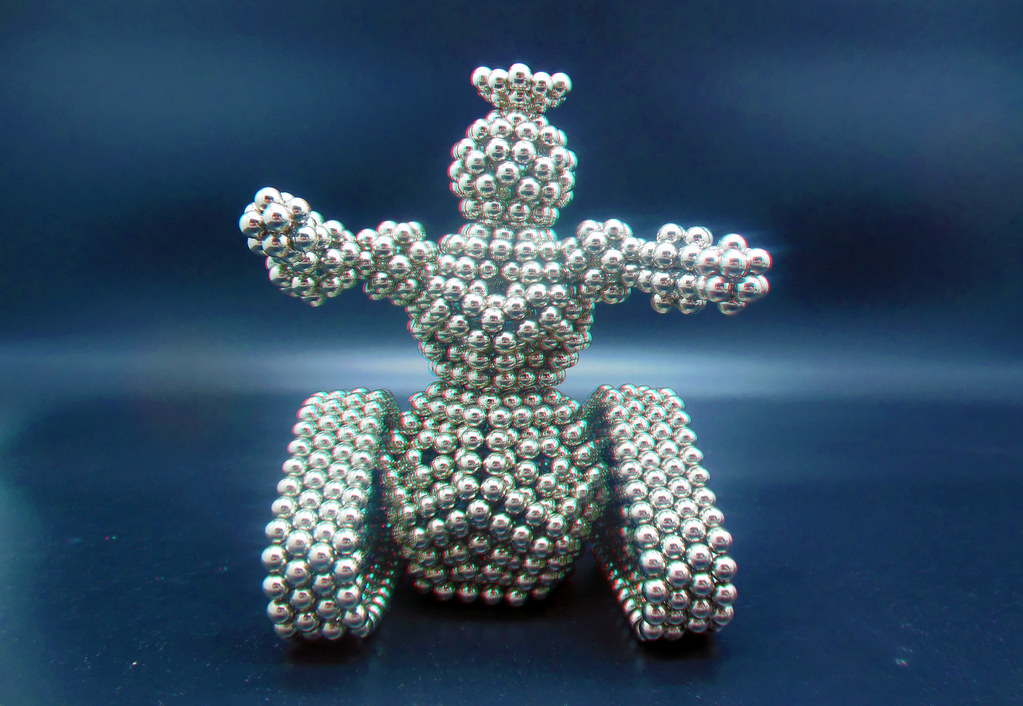 Penta-Bot-Prototype-3-in-3D
