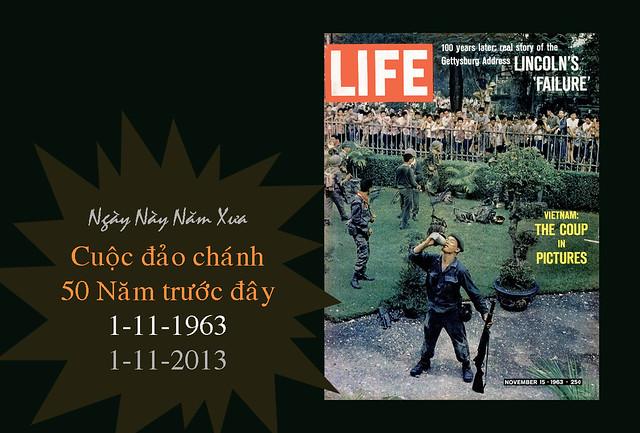 Ngày này năm xưa: Cuộc đảo chánh 1-11-1963
