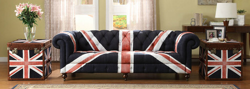 locus habitat union jack sofa