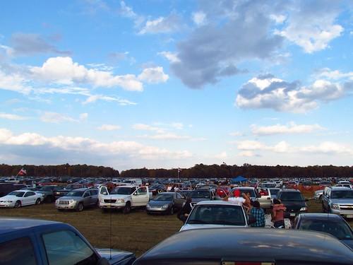 Field of Parking