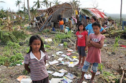 Typhoon Haiyan - Cebu