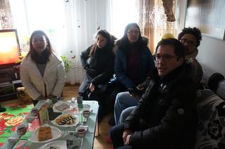 Exclusive North Korean Home Visit