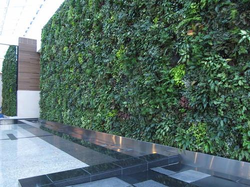 Jamieson Place Winter Garden, Calgary