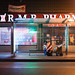 The American Dream: 5 AM, Jackson Heights Queens by Chris Arnade