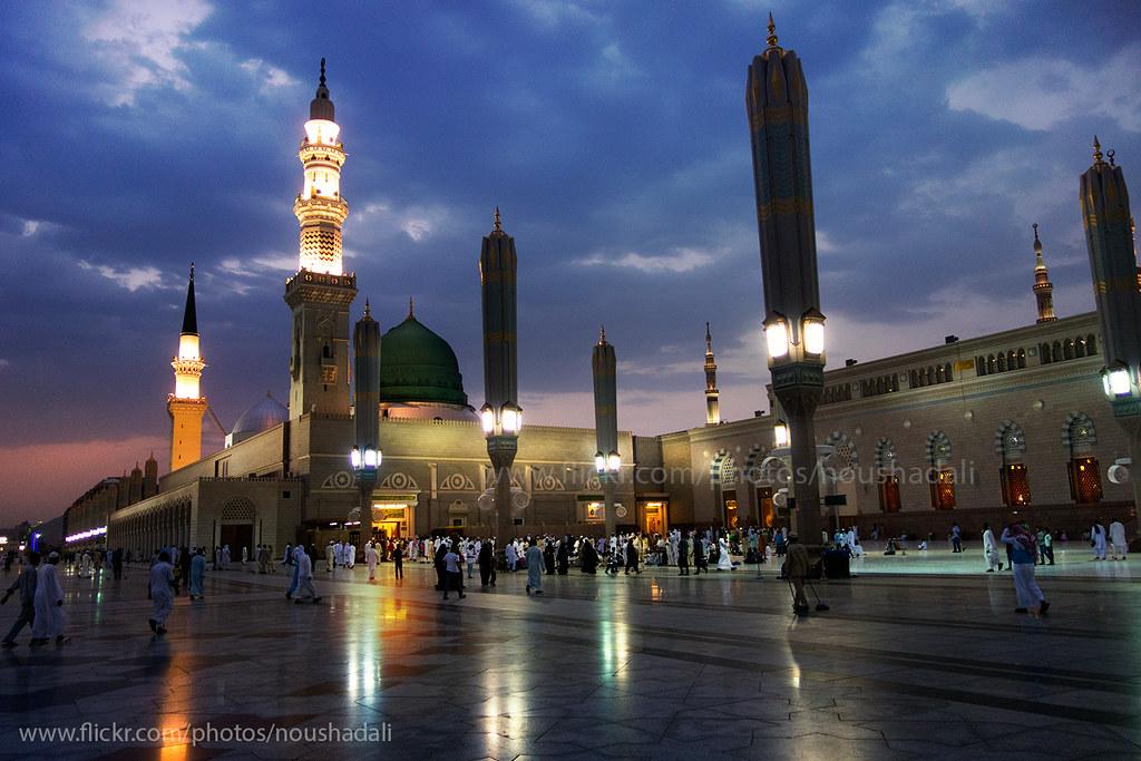 Makkah and Madinah News and Updates Page 7
