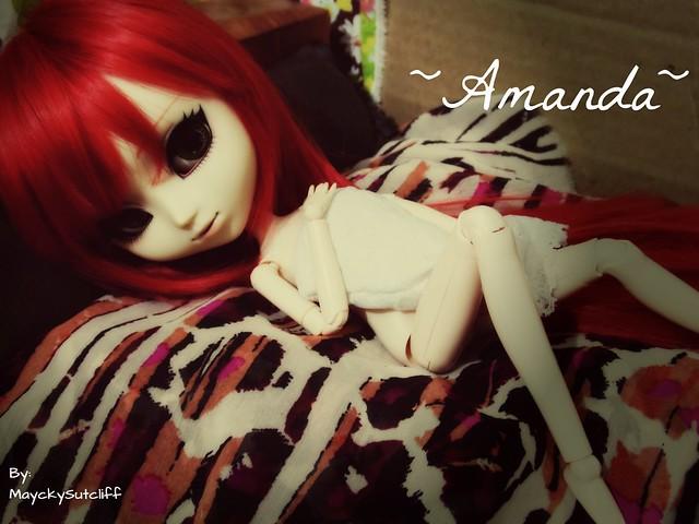 Amanda Kimura (Pullip Grell)~•♥• (Actu 10/04/2014) 11038715804_7a4b1d9c77_z