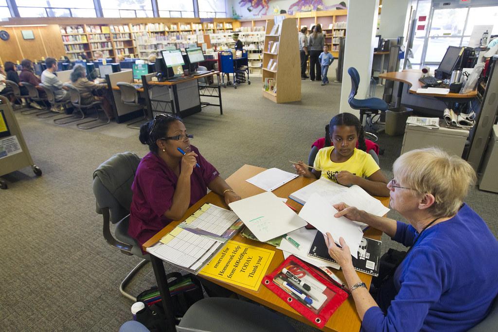 Homework help pima county library