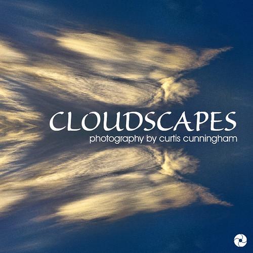 Cloudscapes, Curtis Cunningham