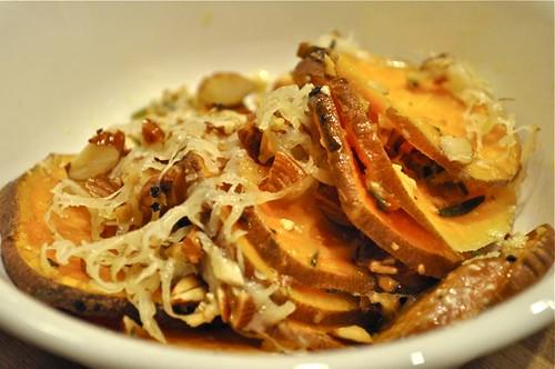 sweet potato gratin 32