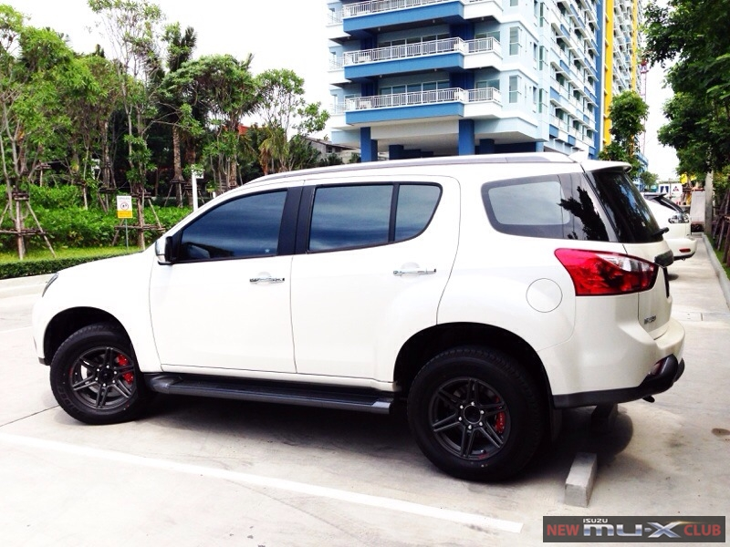 All New Isuzu Alterra 2014.html | Car Review, Specs, Price and Release