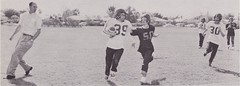 Phoenix College 1960: Powder Puff Football