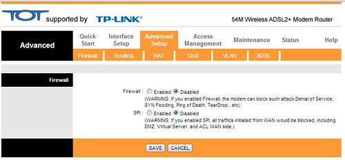 การตั้งค่าเราเตอร์ TP-Link รุ่น TD-W8901G สำหรับกล้องวงจรปิด (Forward Port & DDNS) แบบเข้าใจง่าย Step by Step