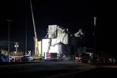 Wilcox Farms silo collapse emgn response Roy Washington IMG_7967