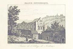 """British Library digitised image from page 343 of """"France pittoresque, ou description ... des départements et colonies de la France ... pur A. H"""""""
