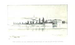 """British Library digitised image from page 52 of """"Venezia ... Adapted from the German by Mrs. Arthur Bell ... With an introduction by H. D. Traill ... With ... illustrations ... by E. Tito, etc"""""""
