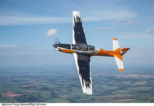 T-27 da Força Aérea Brasileira