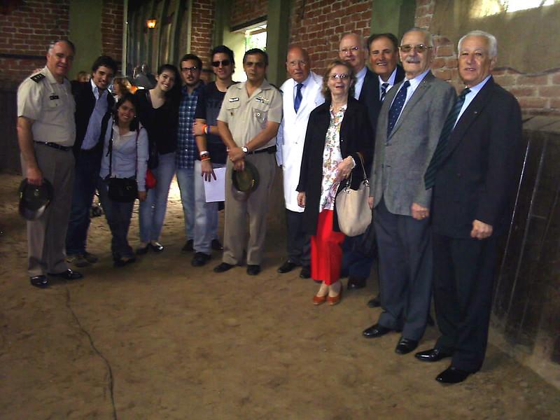 21 Integrantes RCBelgrano Rotaract+ RFem