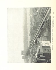 """British Library digitised image from page 424 of """"The American Metropolis from Knickerbocker days to the present time: New York City life in all its various phases ... Illustrated"""""""