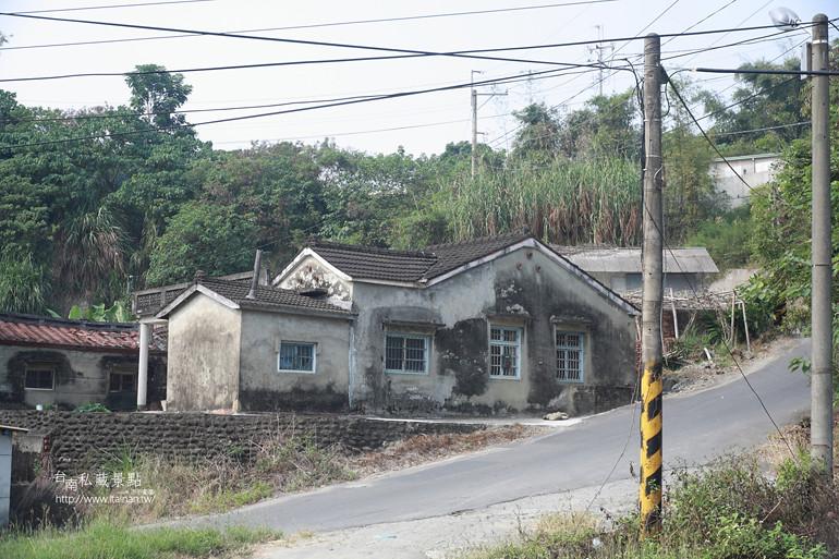 台南私藏景點--康家百年古厝 (3)