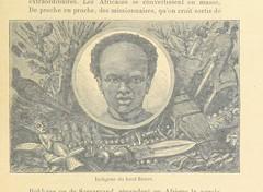 """British Library digitised image from page 125 of """"Le Sénégal et le Soudan français Illustrations, etc"""""""